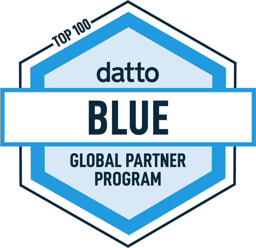 DATT Breakout Partner of the Year Award Logo