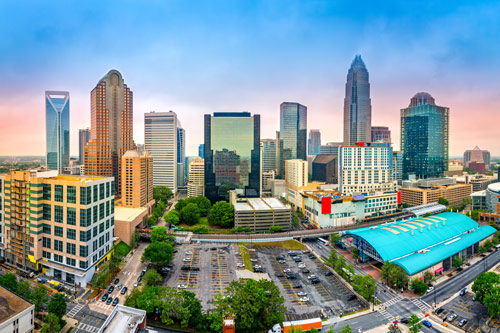 IT Services in Charlotte