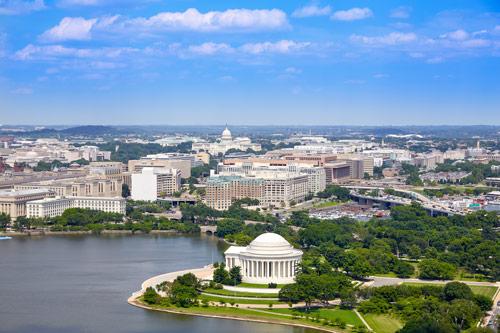 Washington, DC IT Services