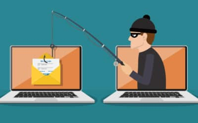 9 Common Signs of a Phishing Attack