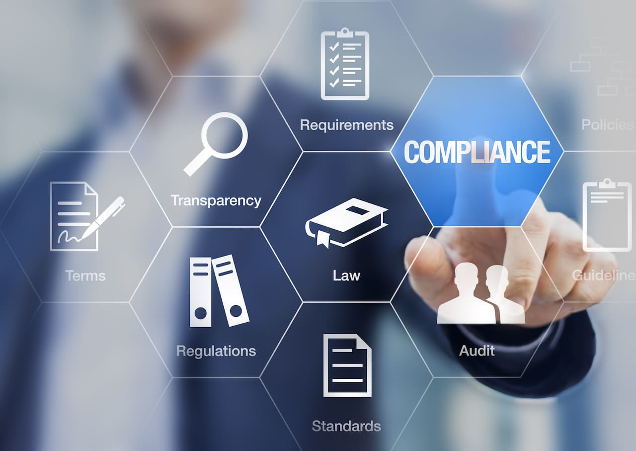 cybersecurity and compliance for credit unions