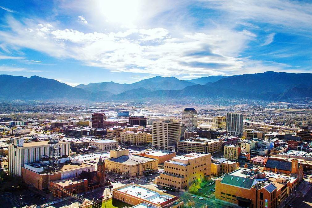 IT Services in Colorado Springs