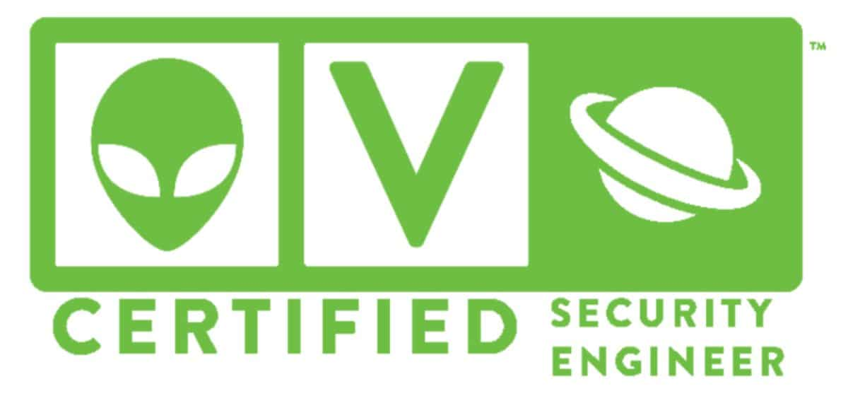 AlienVault Certified Security Engineer