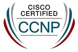Cisco Certified Network Professional (CCNP) Routing and Switching Certification Icon