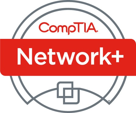 CompTIA Network+ Certification Icon