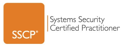 Systems Security Certified Practitioner (SSCP) Certification Icon