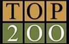 MSPmentor North American Top 200 MSPs Award Logo