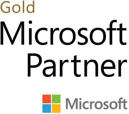 Microsoft Gold Partner Icon