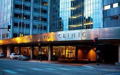 Mayo Clinic Sued Over Breach of Patient Health Records