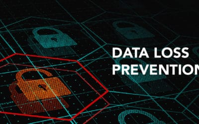 What is data loss prevention and why is it important?