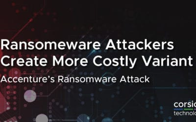 Ransomware Attackers Create More Costly Variant